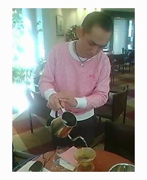 【UCCコーヒー博物館】  5
