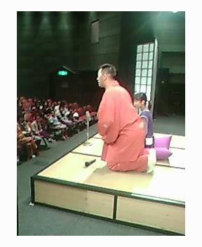 【博多・天神落語まつり】  3
