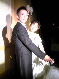 素晴らしき哉、結婚披露宴…!