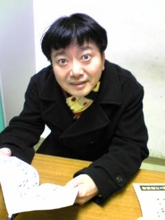 【第20回 王楽の天狗道場】