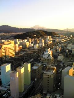 静岡にて…2