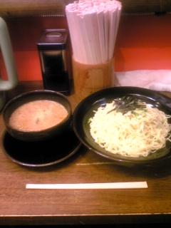 つけ麺パラダイス♪