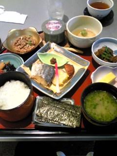 今、熊本に来てます。