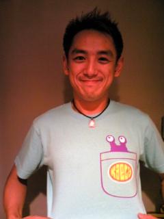 木村さん、尊敬します!