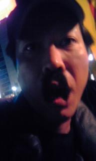 私と小堀さん、浅草で再会を果たす…!