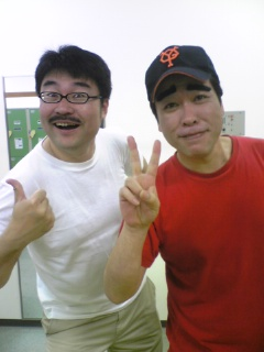 怒涛の宣伝大会!  vol.<br />  1