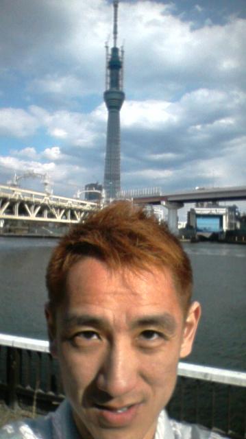 橋を巡りて…。
