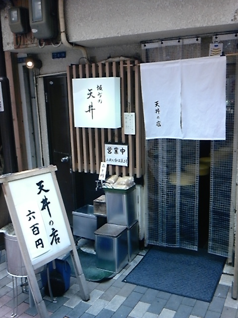 初の大阪独演会!