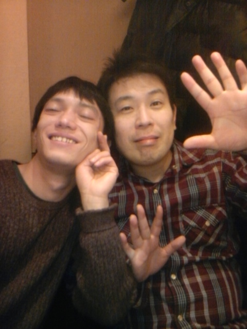こんにちは、2012<br />  年!