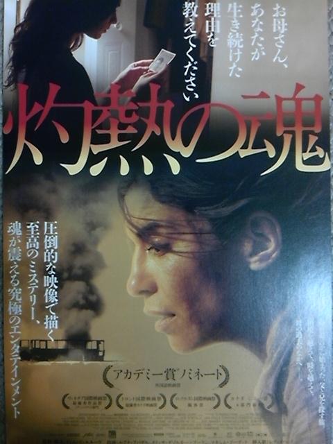 【映画見聞記 vol.<br />  341】