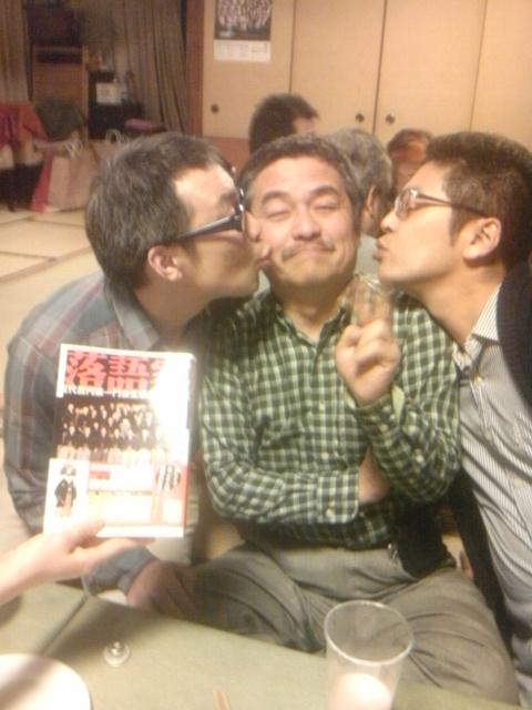 大和田の一日は長いぜよ。